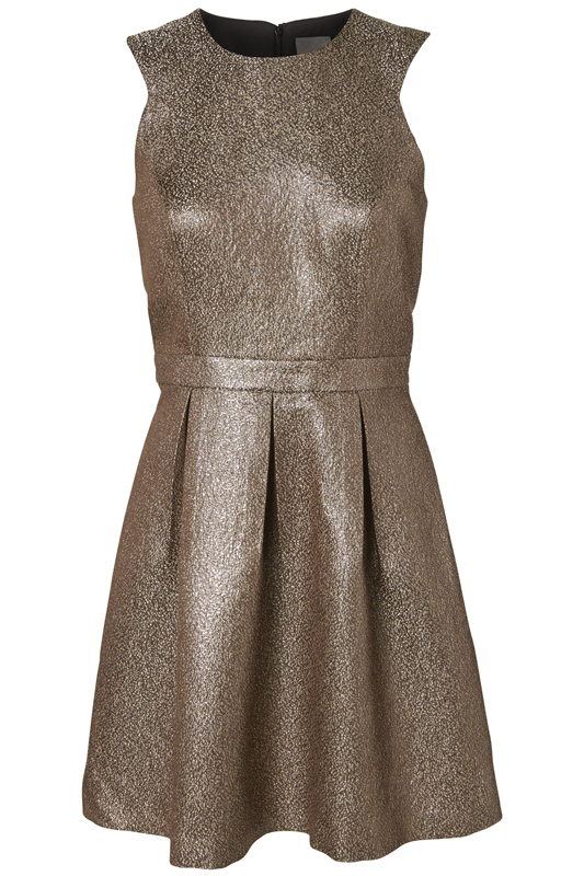 VMCONFETTI SL SHORT DRESS Image
